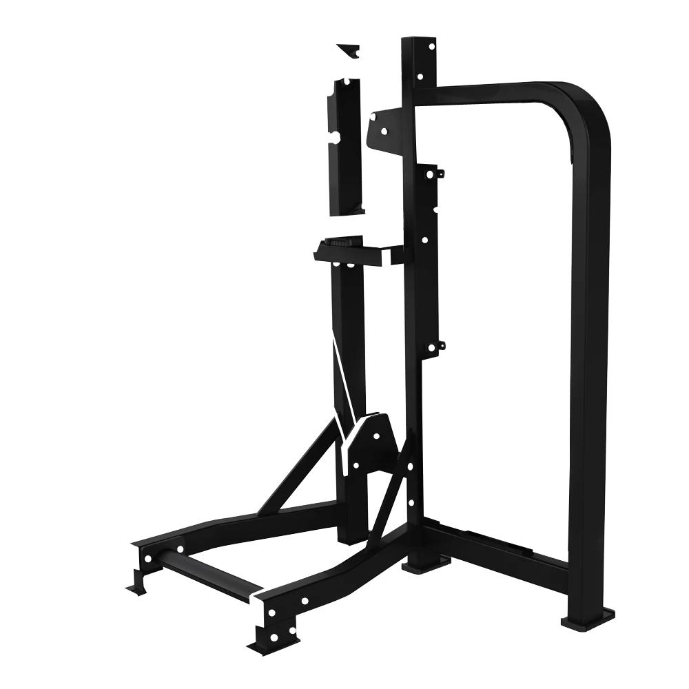 HS-S-standing-calf Frame