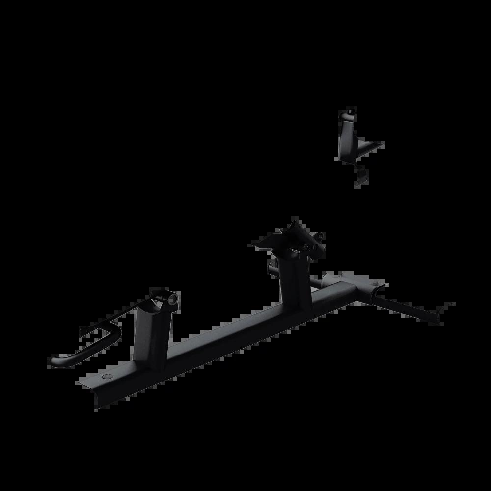 LF-SS-adjustable-decline-abdominal-crunch Frame