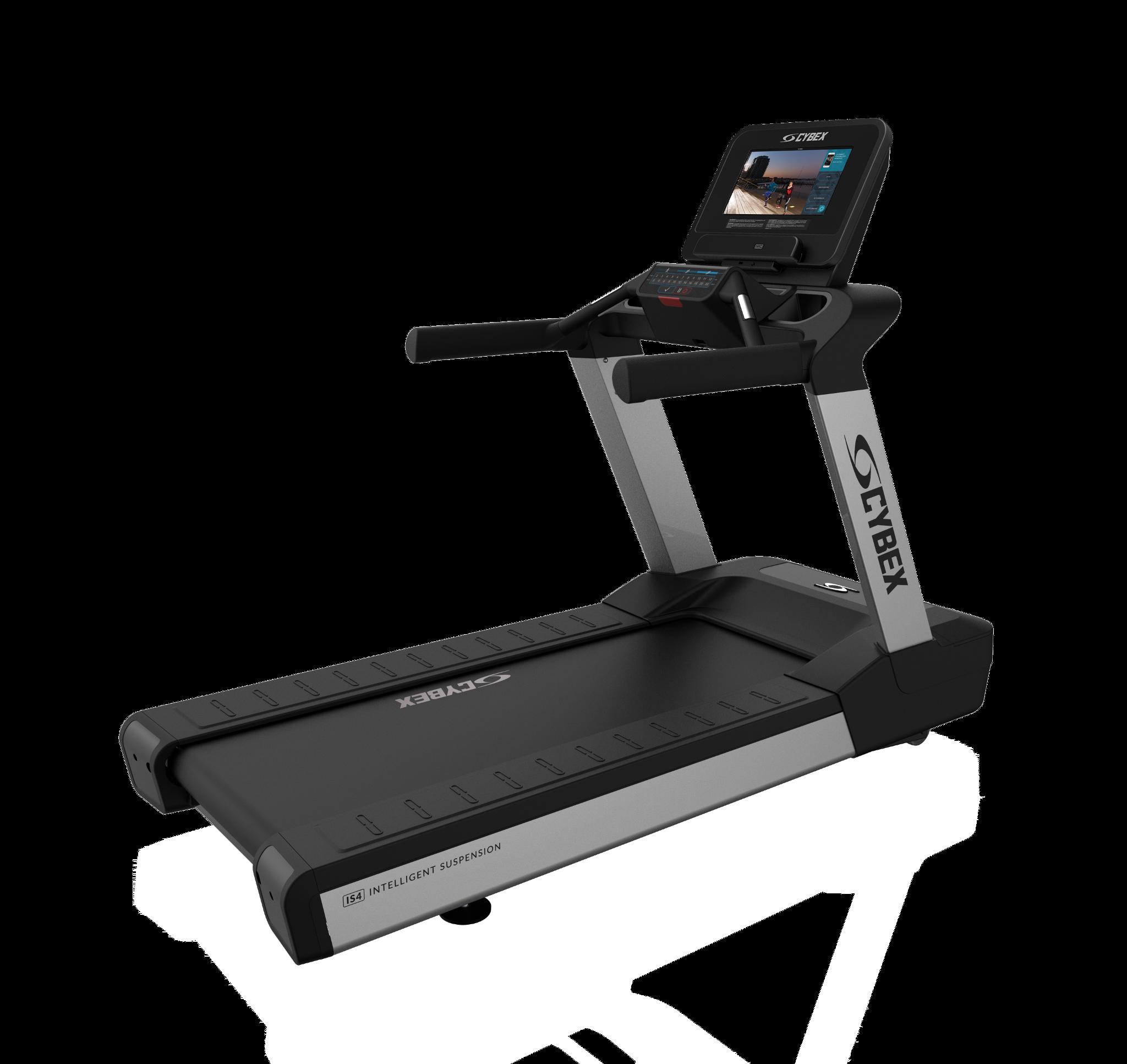 cybex treadmill price