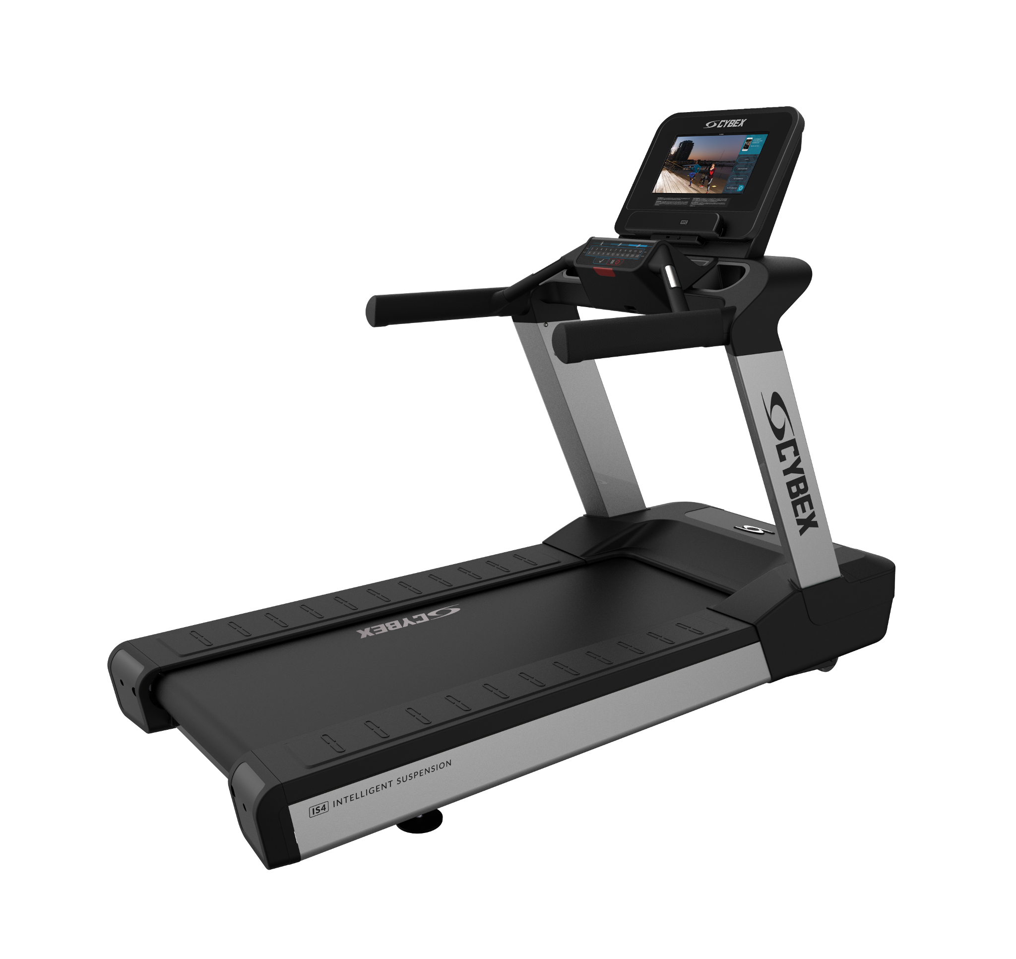 R Series Treadmill