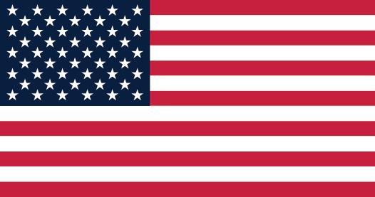 In den USA entwickelt
