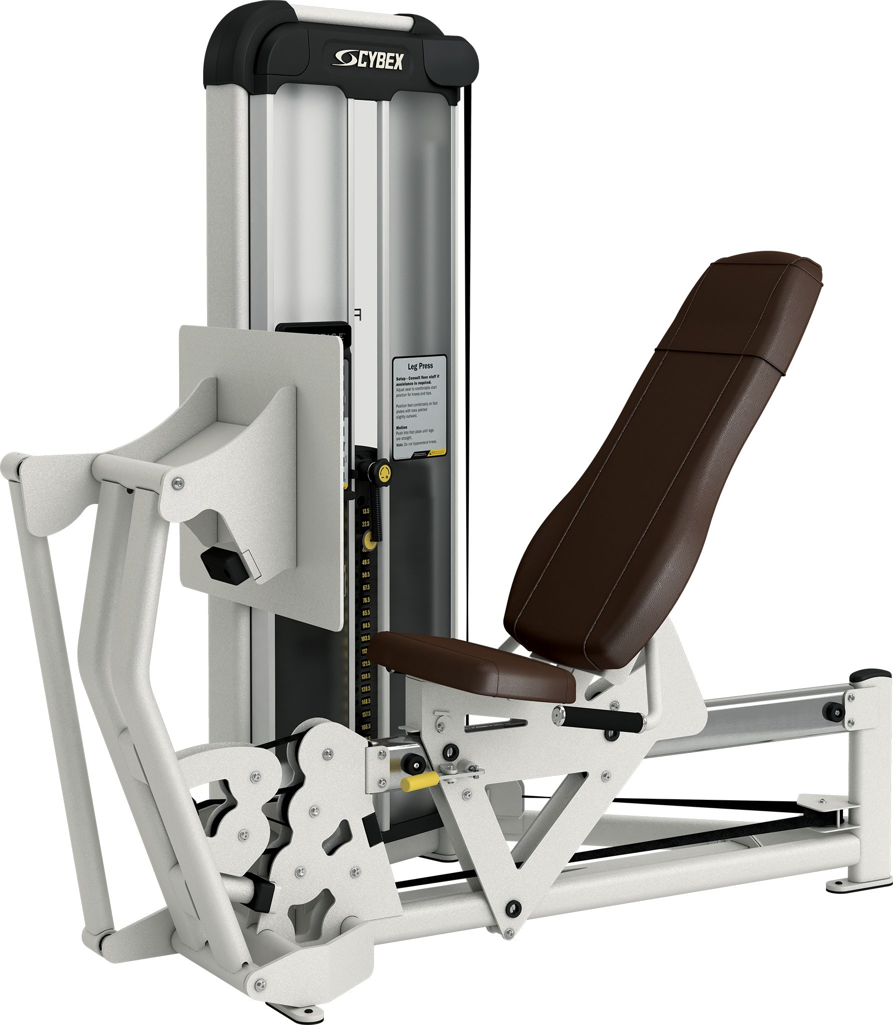Leg Press Total Access