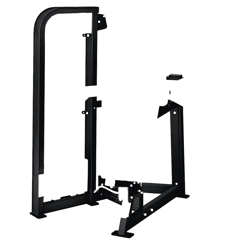 HS-S-shoulder-press Frame