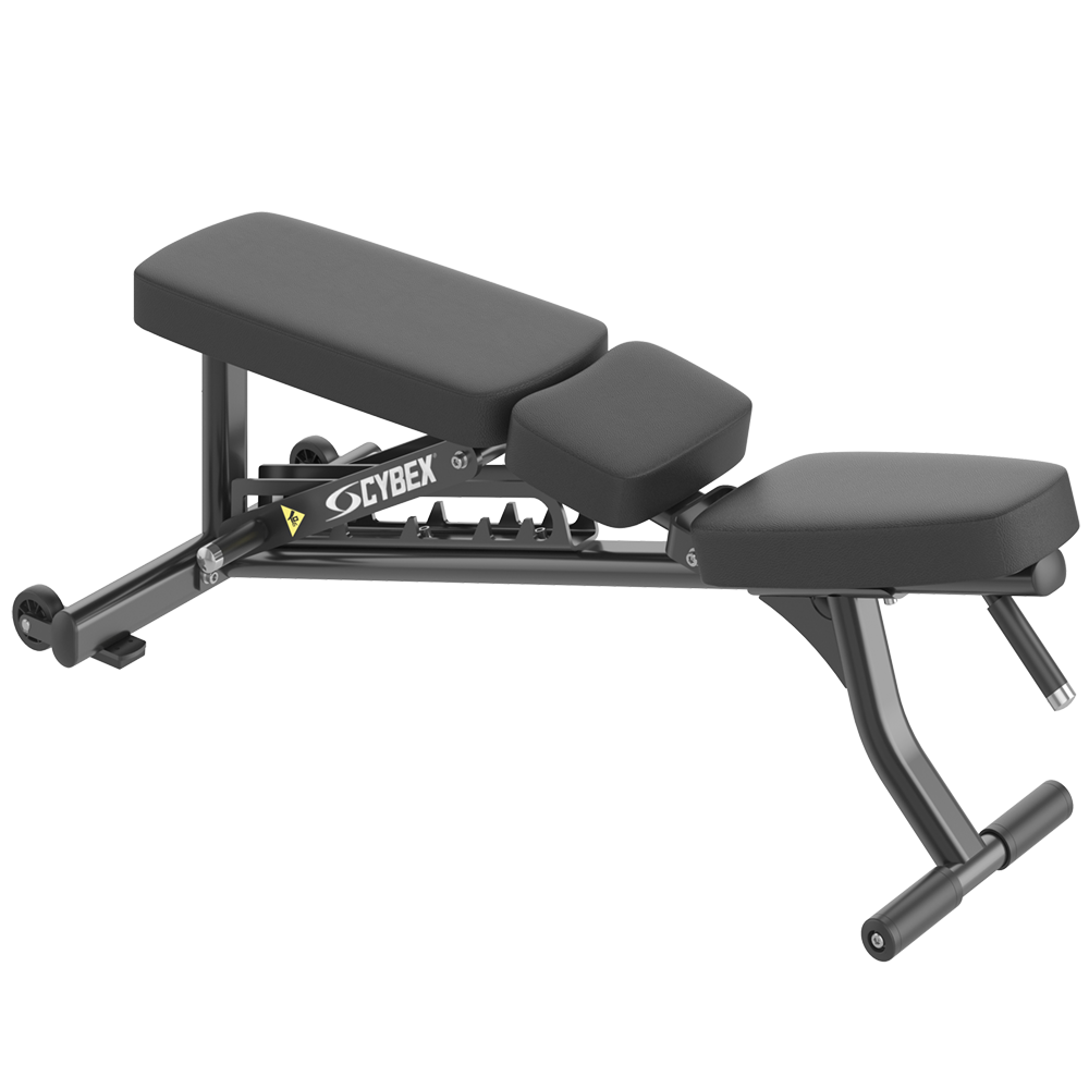 Ion Series Adjustable Bench