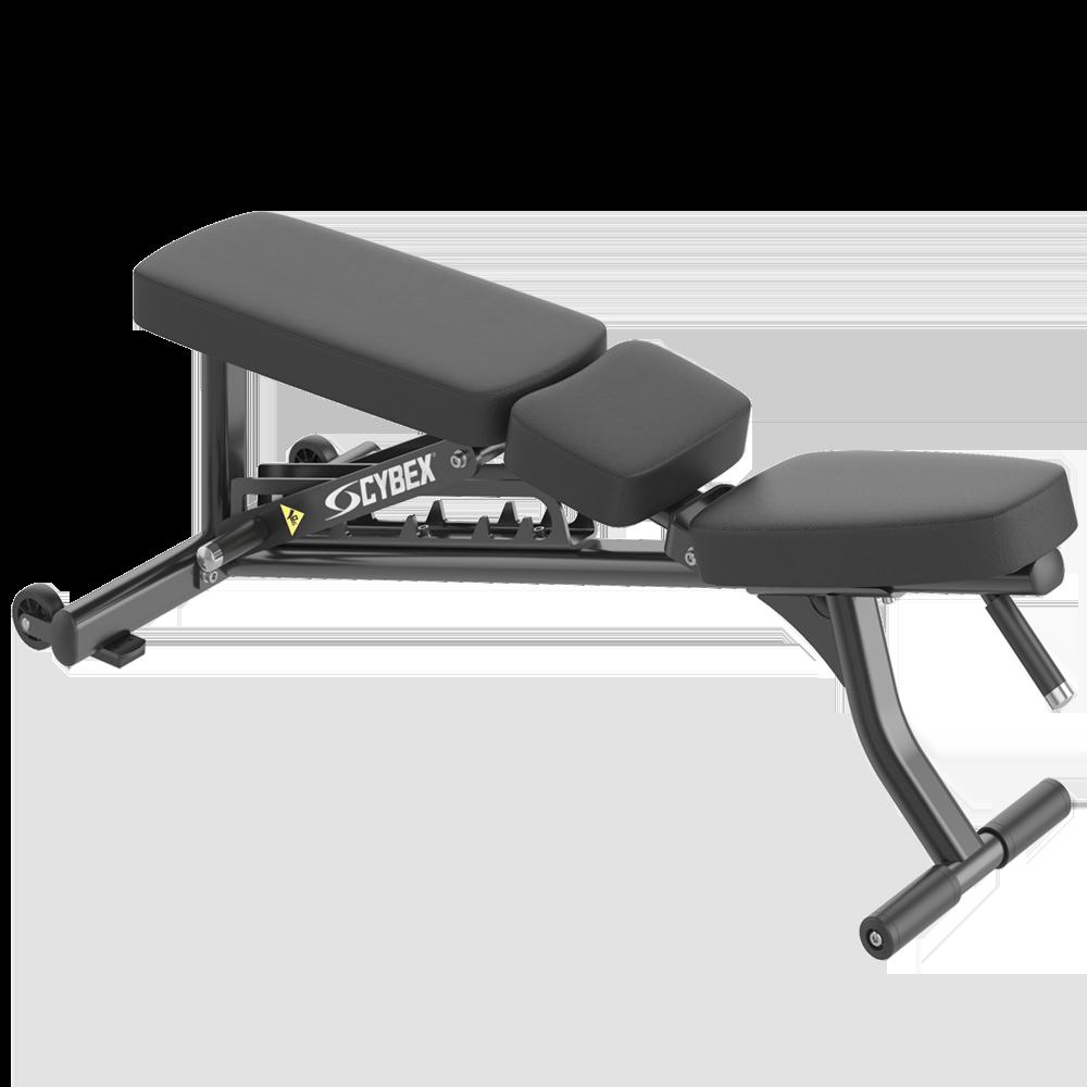 Ion Series Adjustable Bench