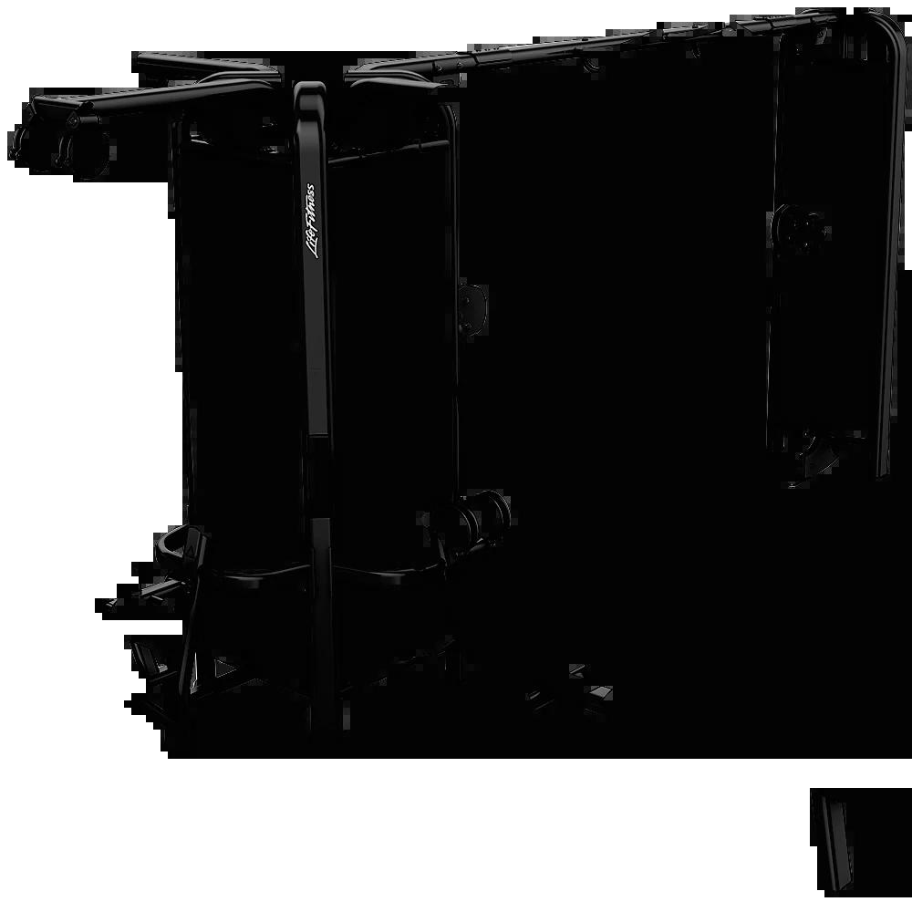 LF-SS-multi-jungle-mj5 Frame