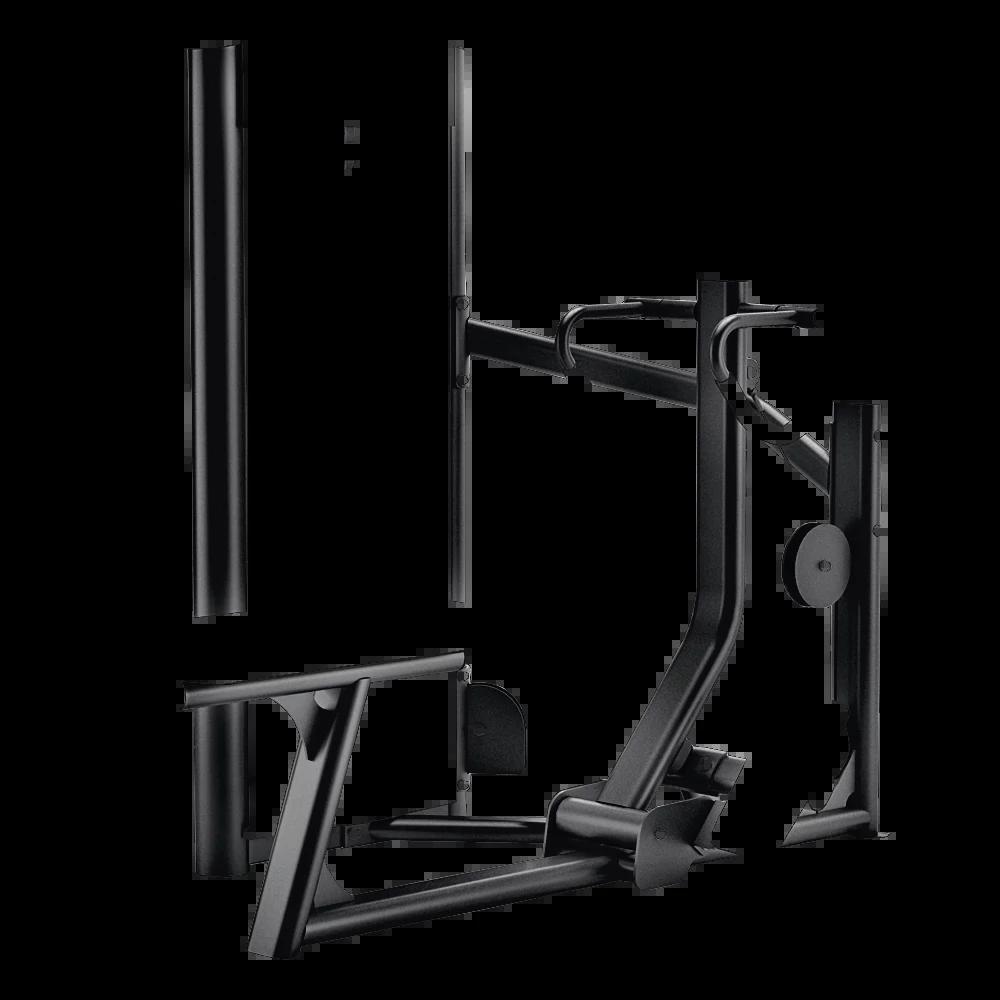 LF-OS-seated-row Frame