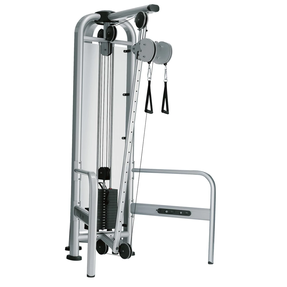 LF-SS-cable-column Base