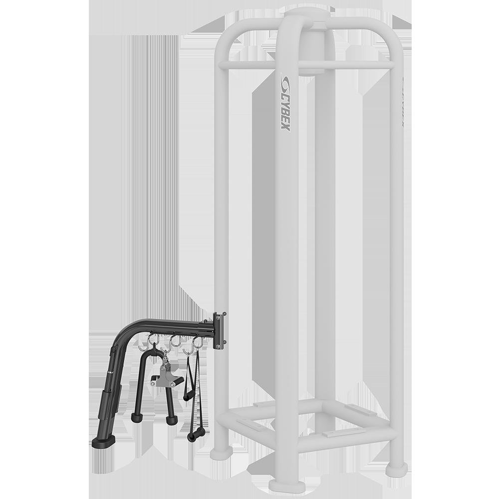 Handle Accessory Rack
