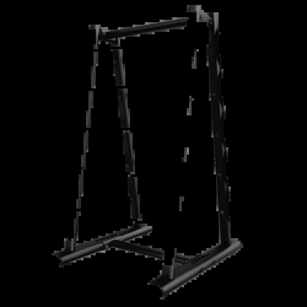 LF-SS-barbell-rack Frame