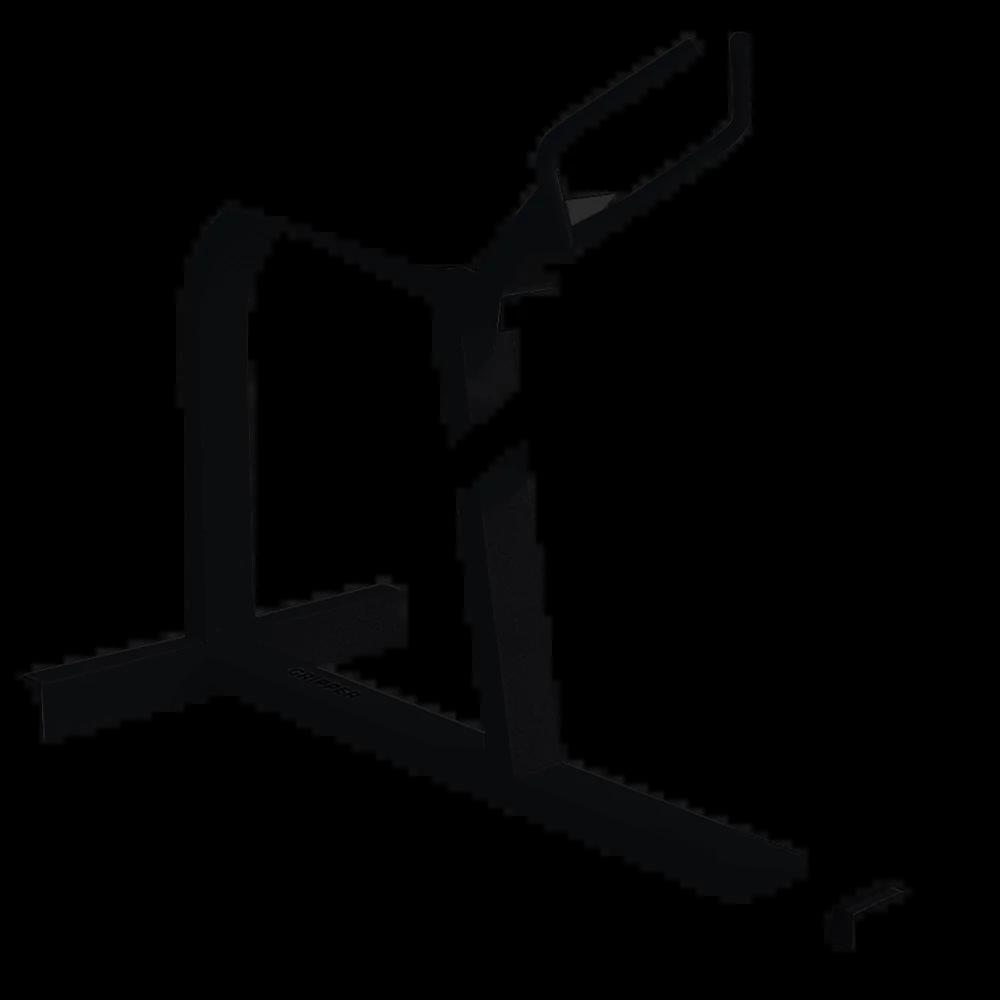 HS-PL-gripper Frame