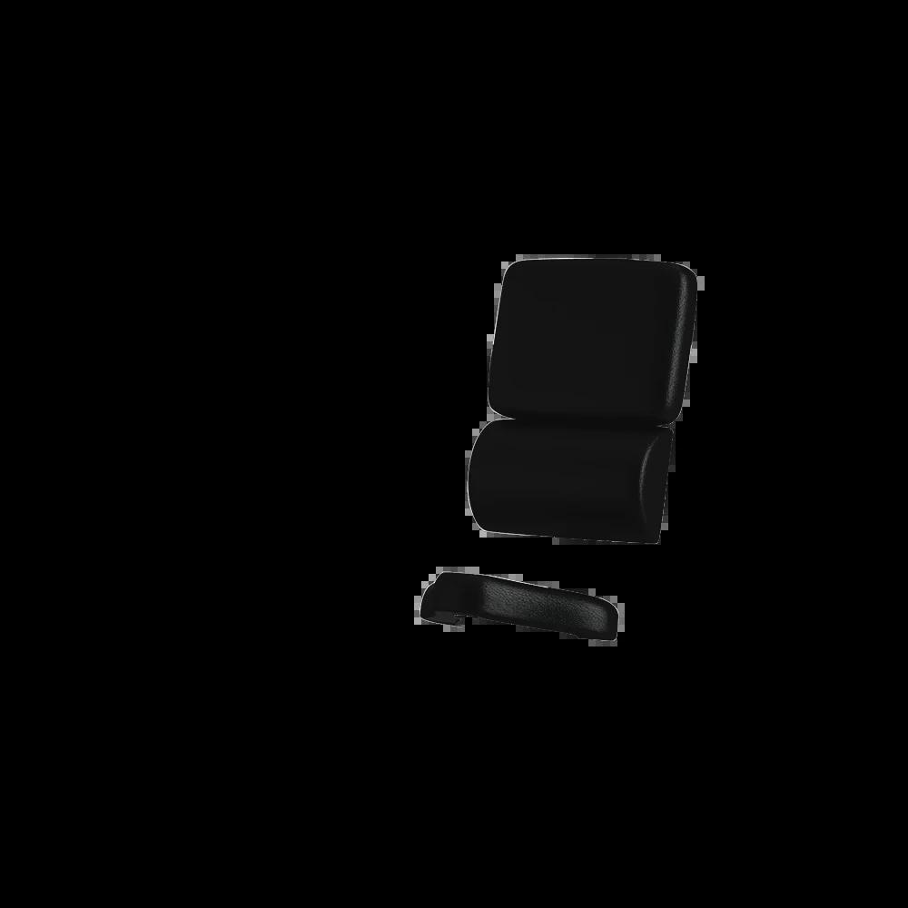 LF-OS-abdominal Upholstery
