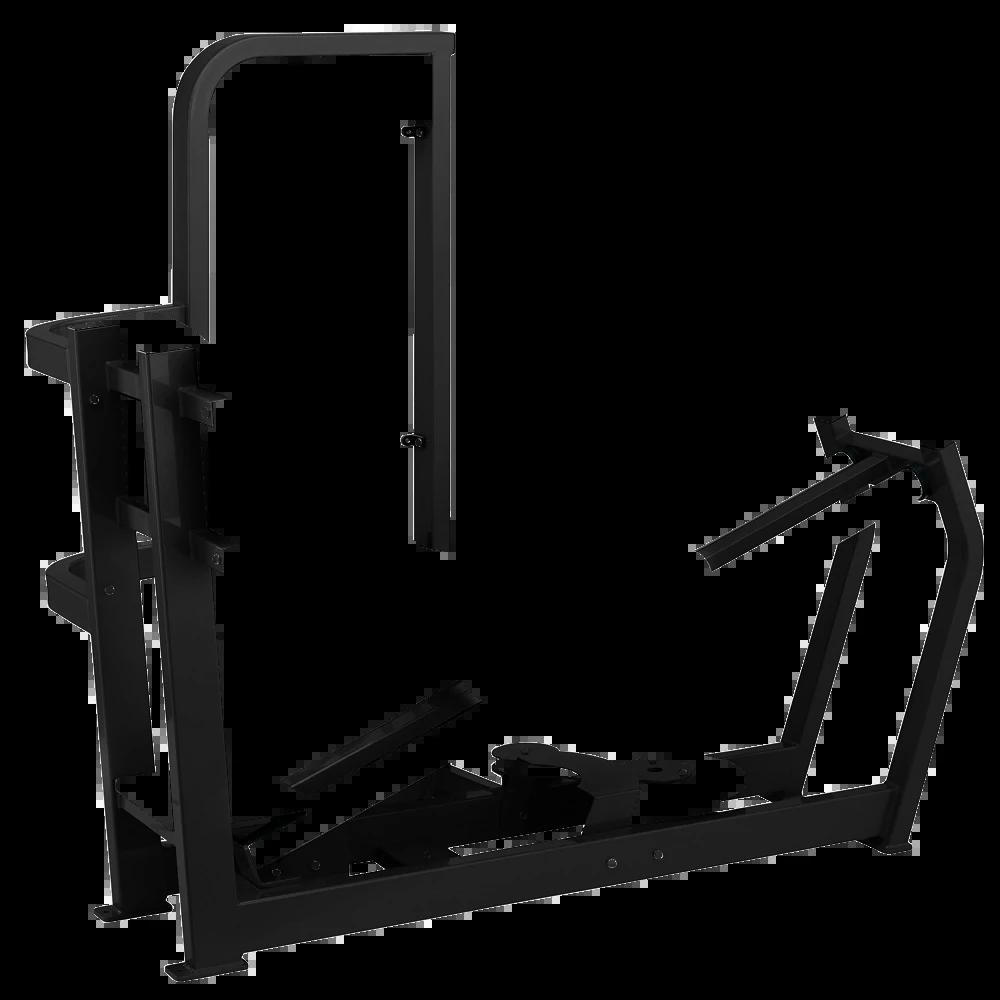 HS-S-seated-leg-press Frame