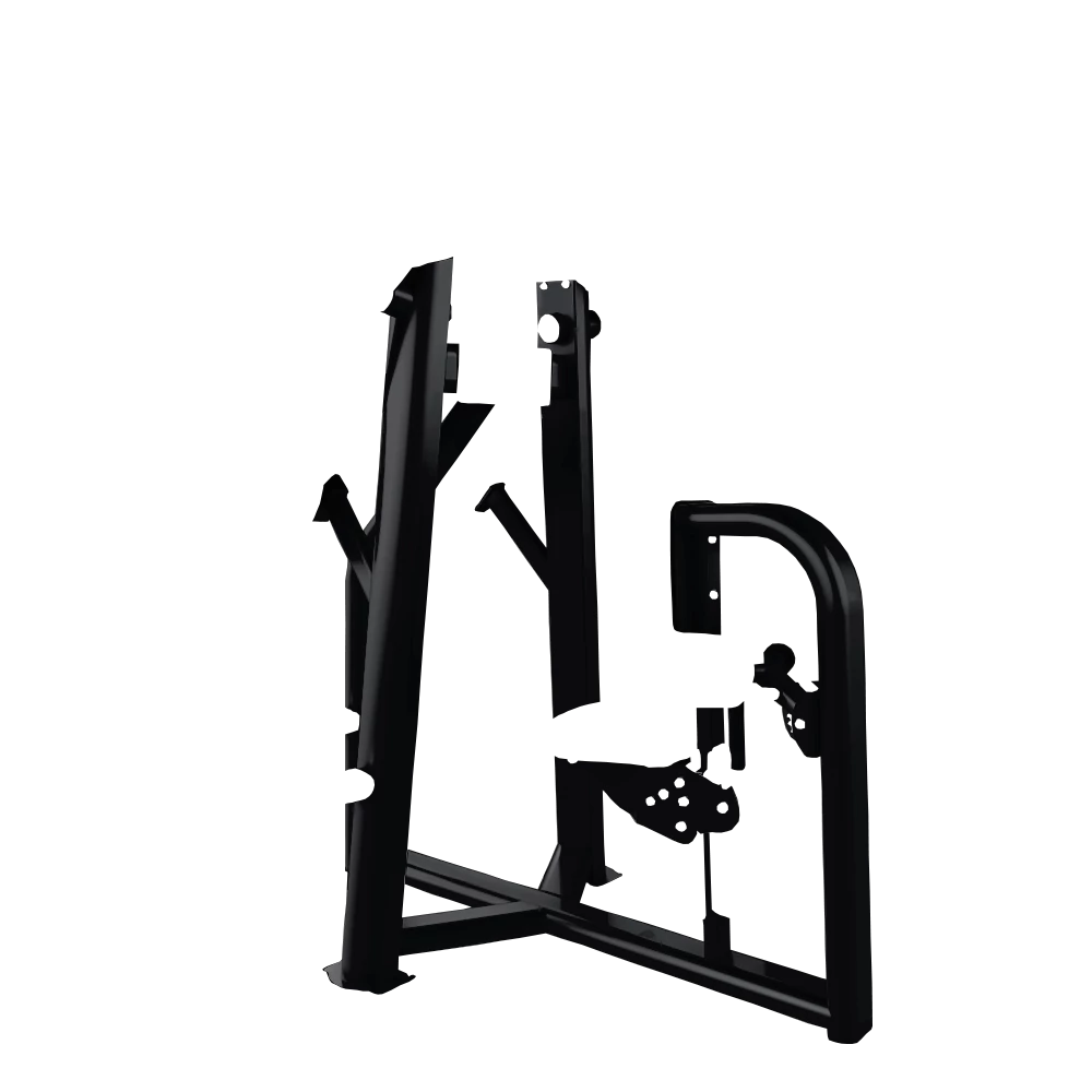 LF-SS-front-pulldown Frame