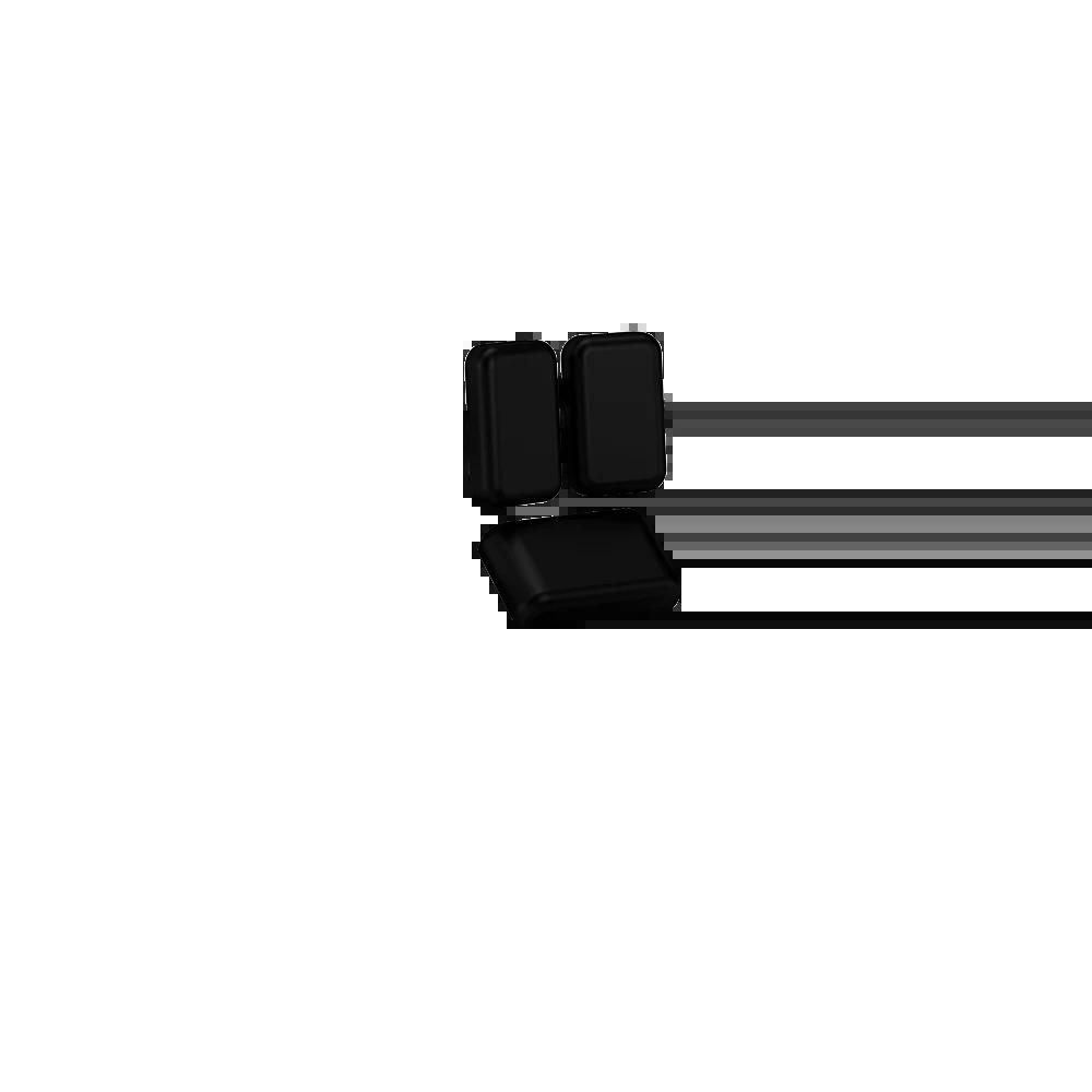 HS-PL-linear-hack-squat Upholstery