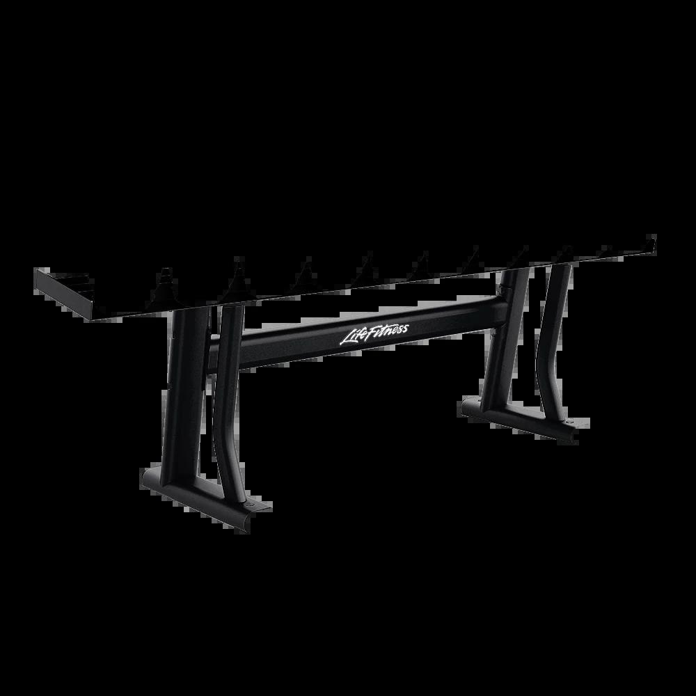 LF-SS-singe-tier-dumbbell-rack Frame
