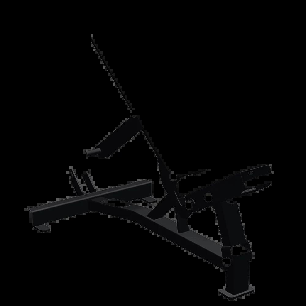HS-BR-adjustable-bench-pro-style Frame