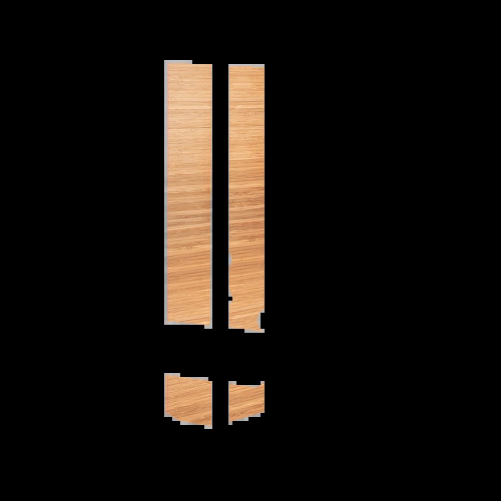 LF-IS-calf-extension Shroud