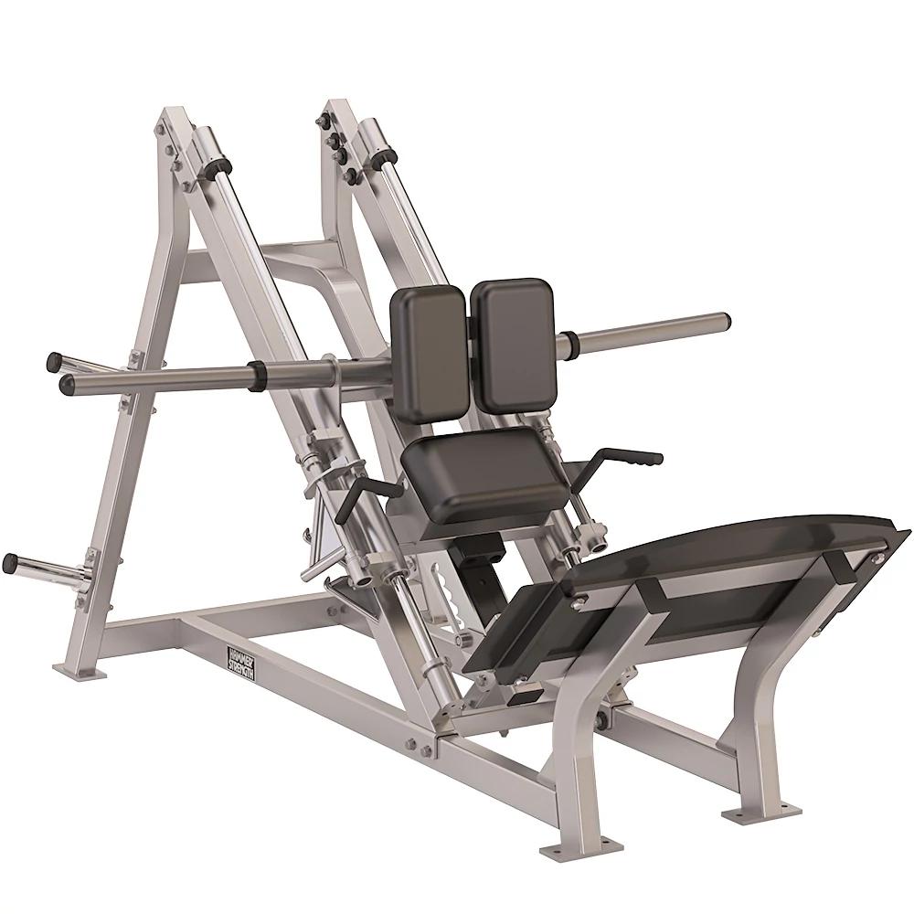 HS-PL-linear-hack-squat Base