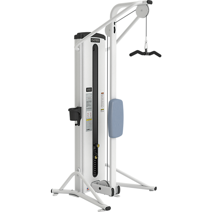 Arm Extension – Cable-based