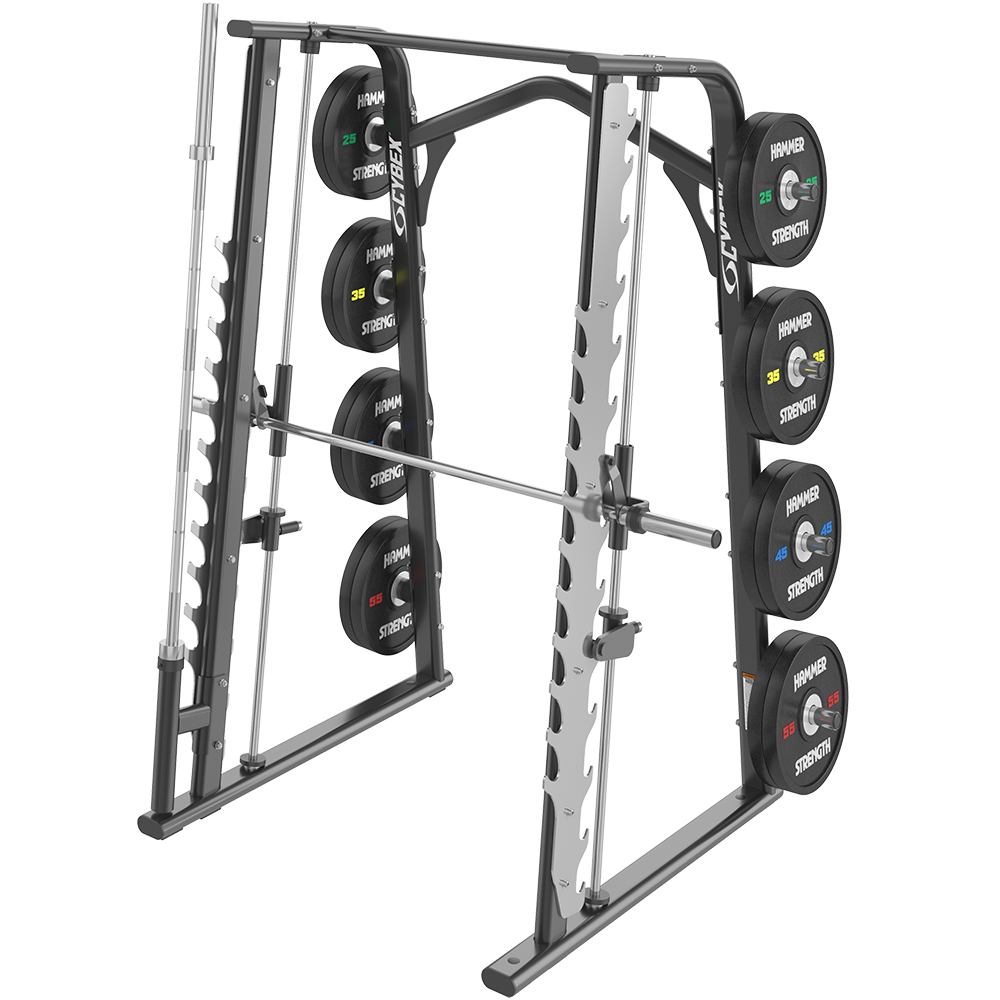 Ion Series Smith Rack