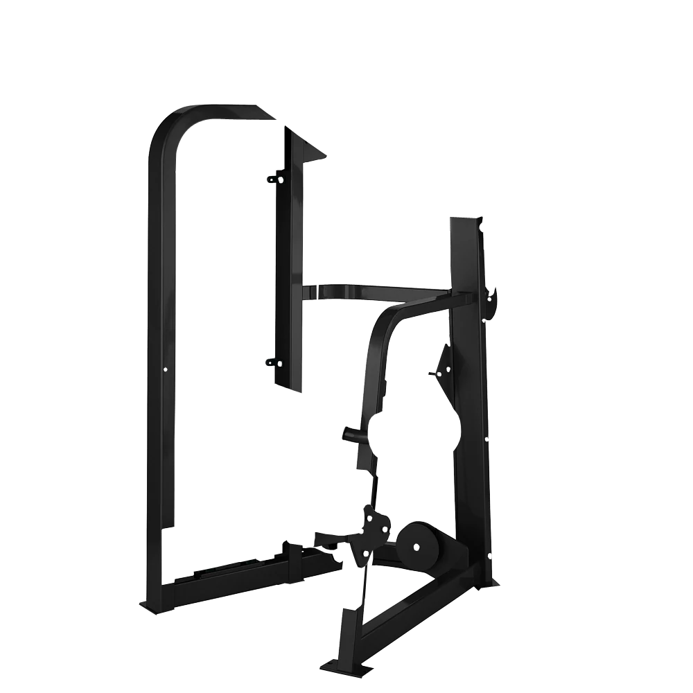 HS-S-fixed-pulldown Frame