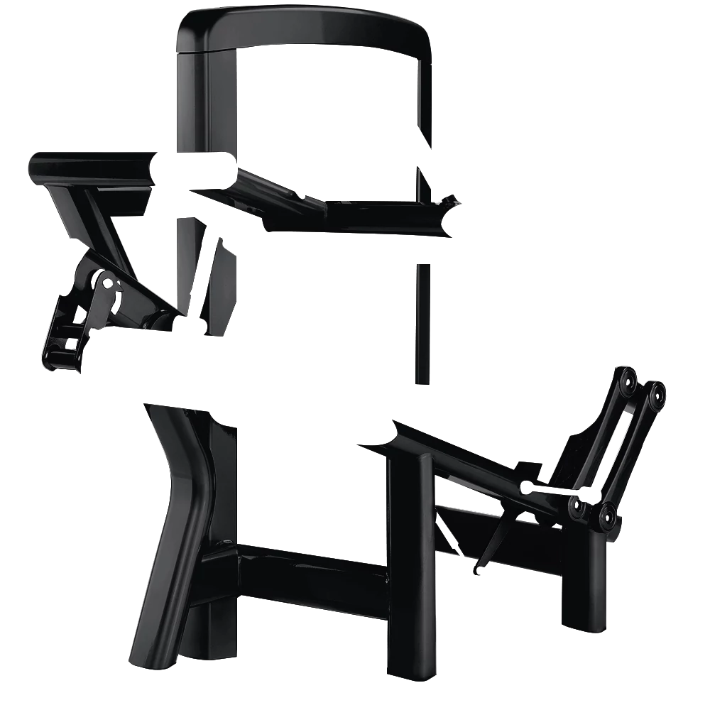 LF-IS-seated-leg-curl Frame