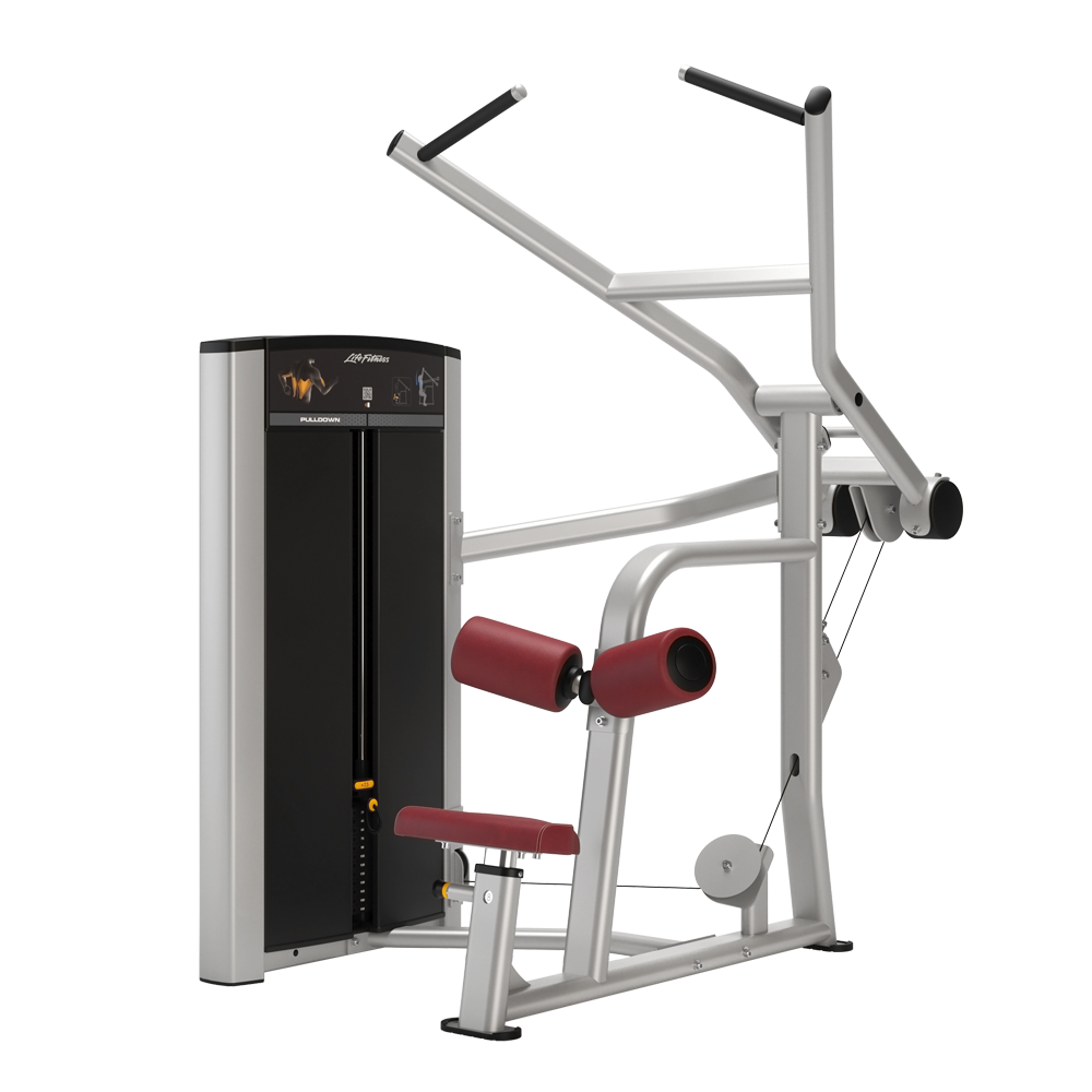 axiom-series-lat-pulldown Base