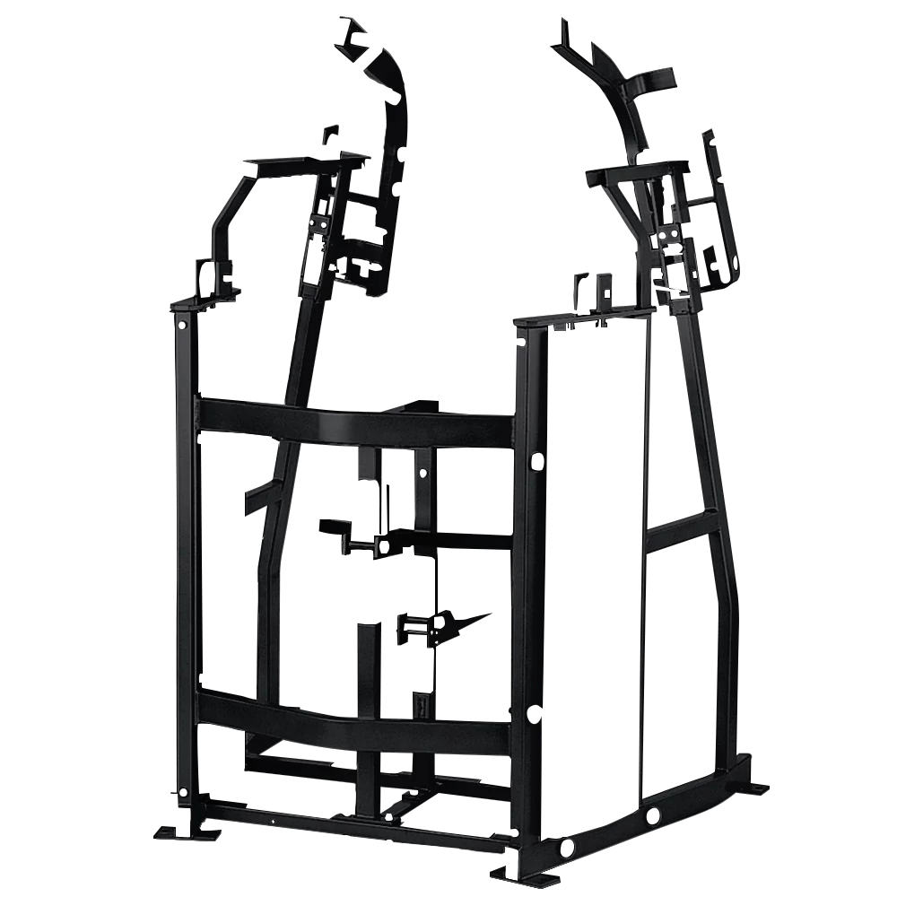 HS-MTS-iso-lateral-front-pulldown Frame