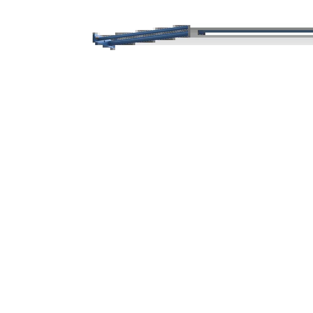 hd-athletic-half-rack Crossmember