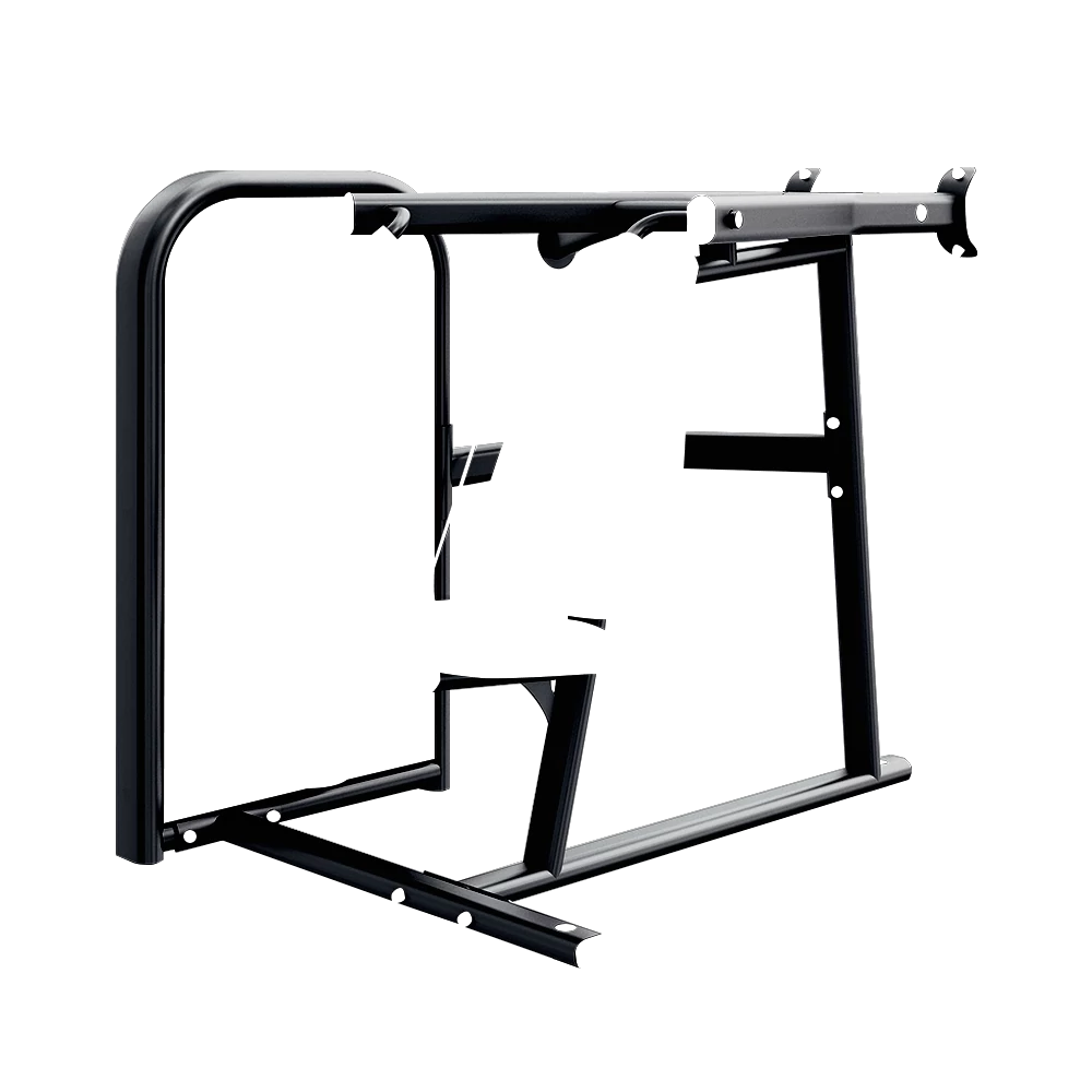 LF-CS-shoulder-press Frame