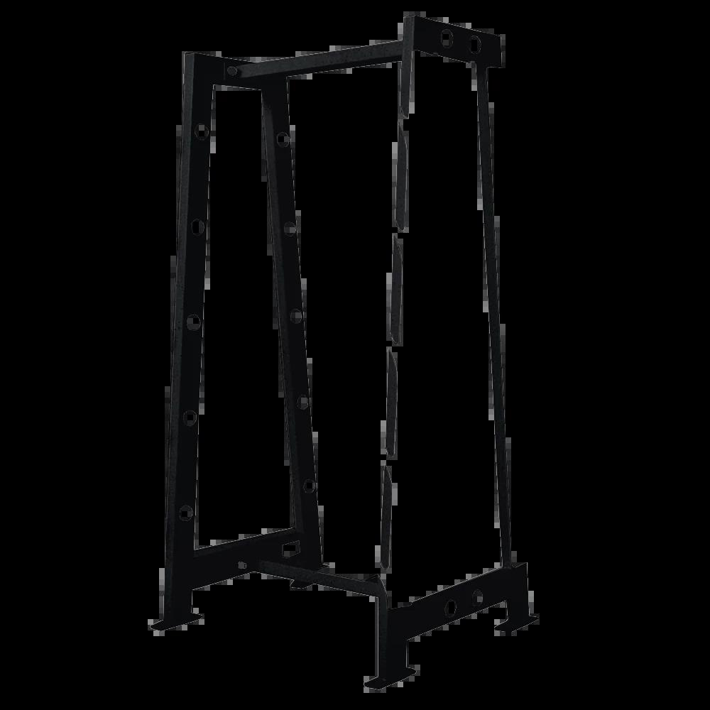 HS-BR-barbell-rack Frame