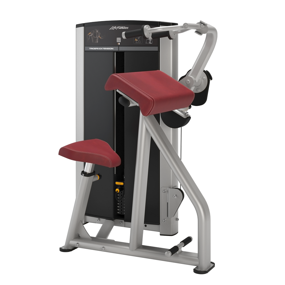 axiom-series-triceps-extension Base