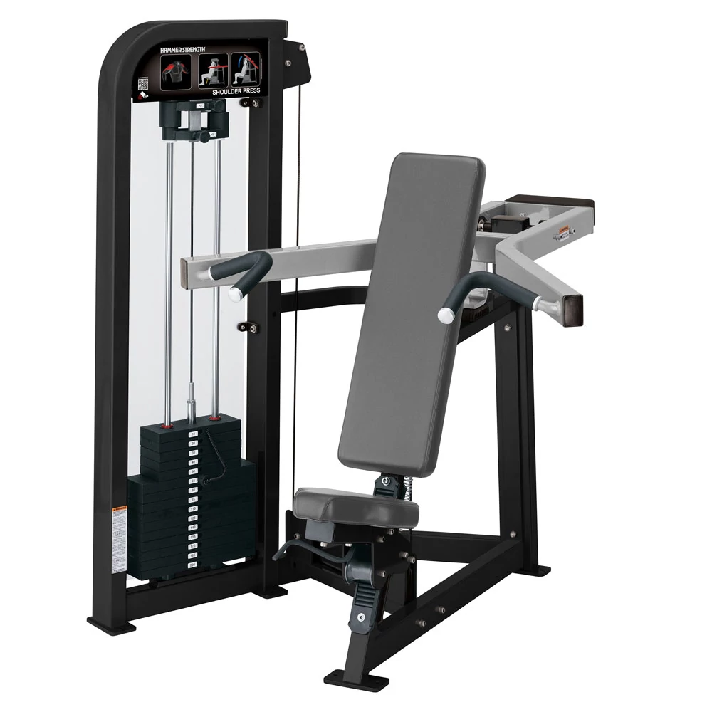 HS-S-shoulder-press Base