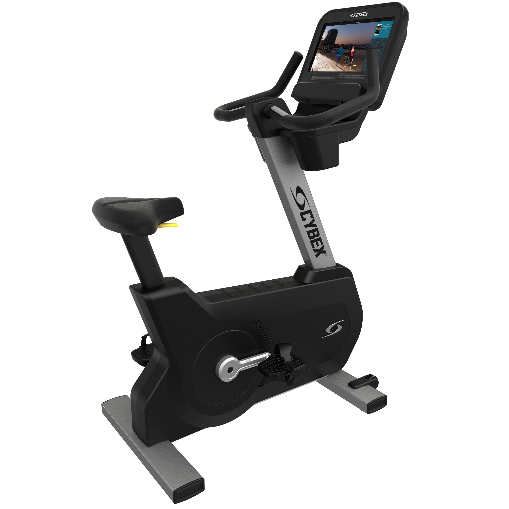R Series Upright Bike
