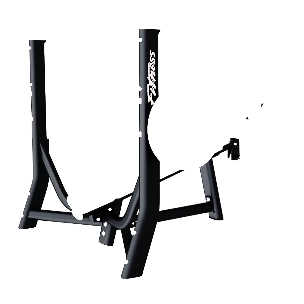 LF-SS-olympic-decline-bench Frame