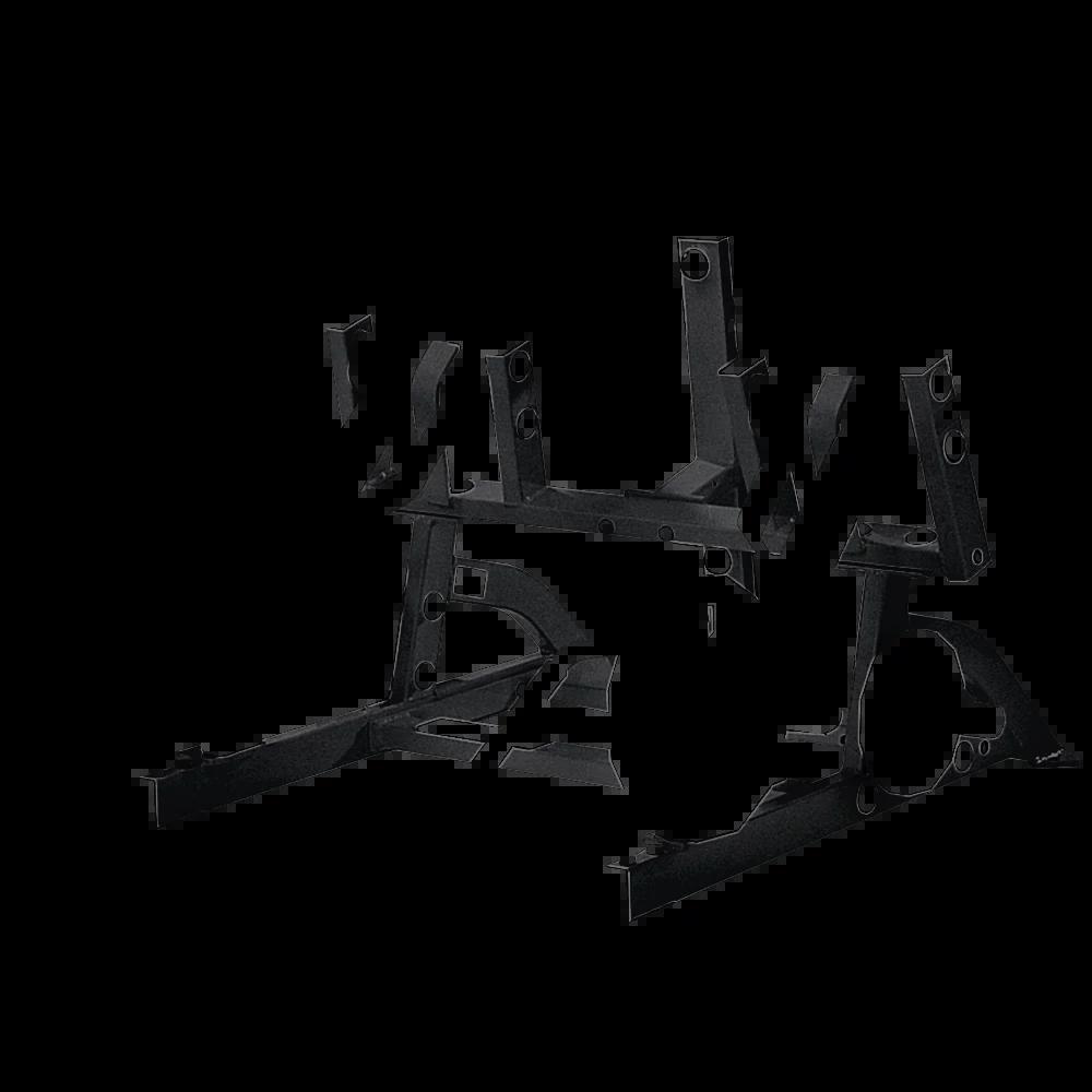 HS-PL-squat-high-pull Frame