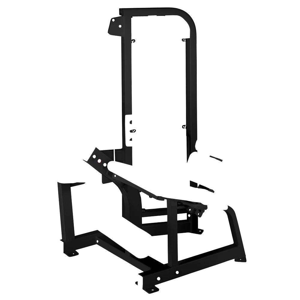 HS-S-leg-extension Frame