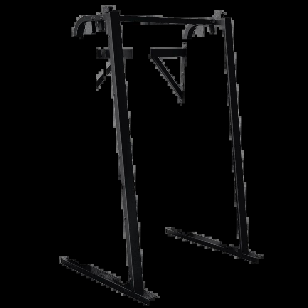 HS-BR-smith-machine Frame