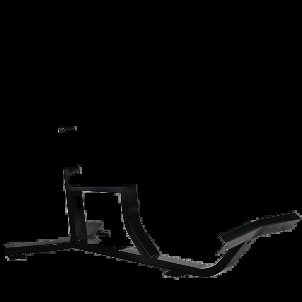 HS-BR-utility-bench-75-degree Frame