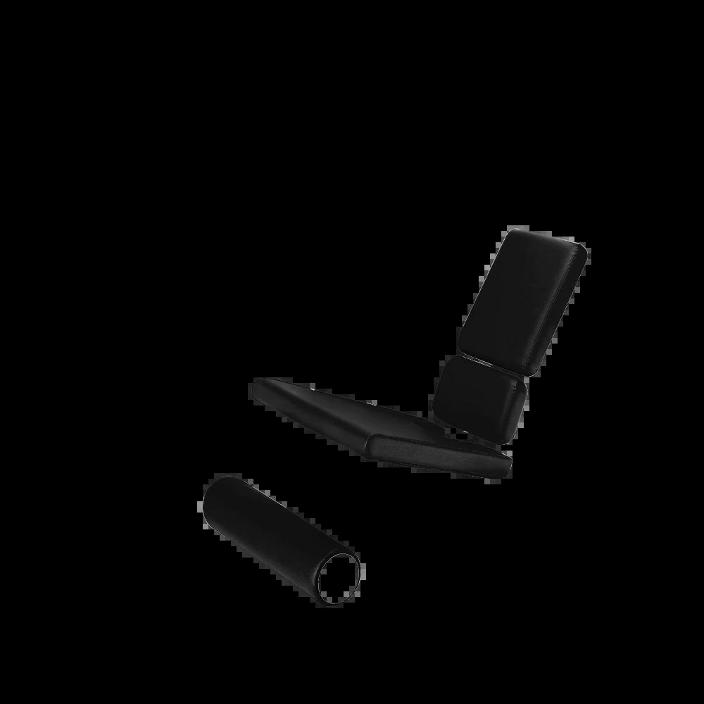 HS-S-leg-extension Upholstery
