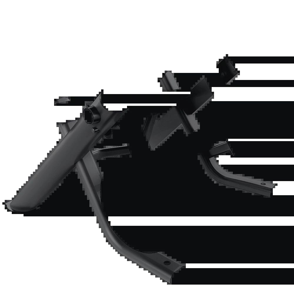 LF-SS-leg-extension Frame