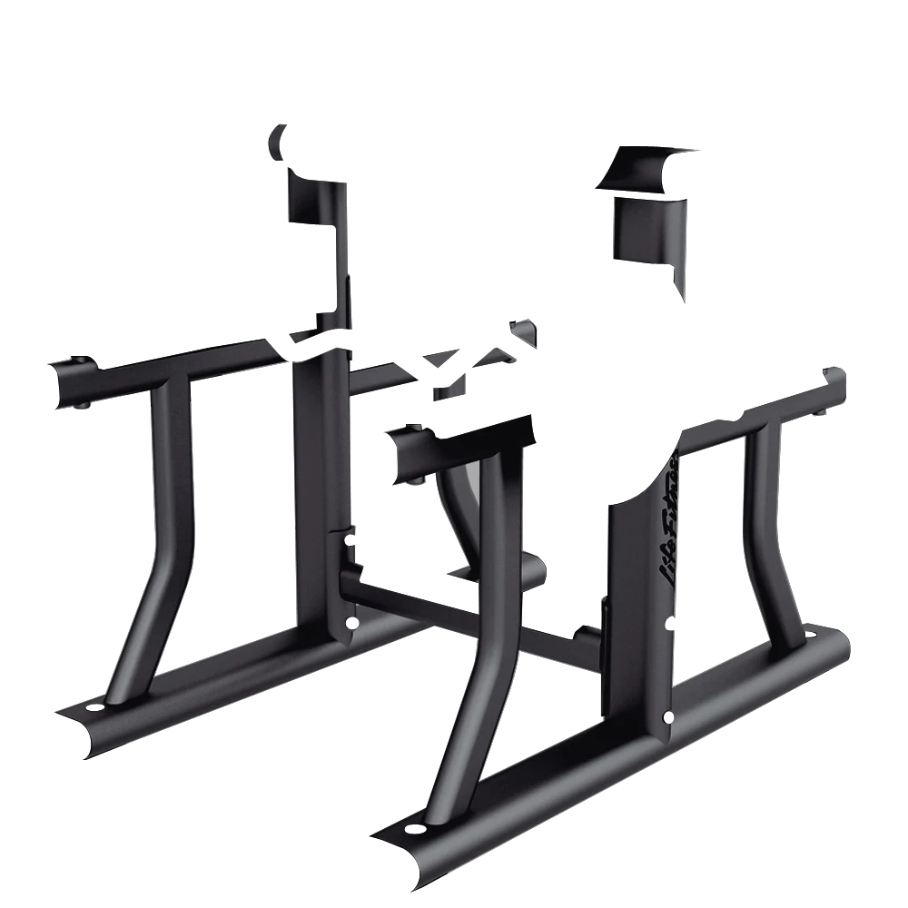 LF-SS-arm-curl-bench Frame