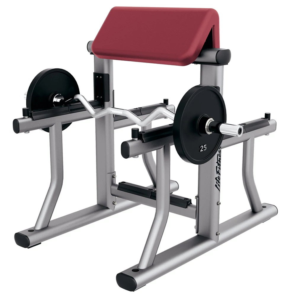 LF-SS-arm-curl-bench Base