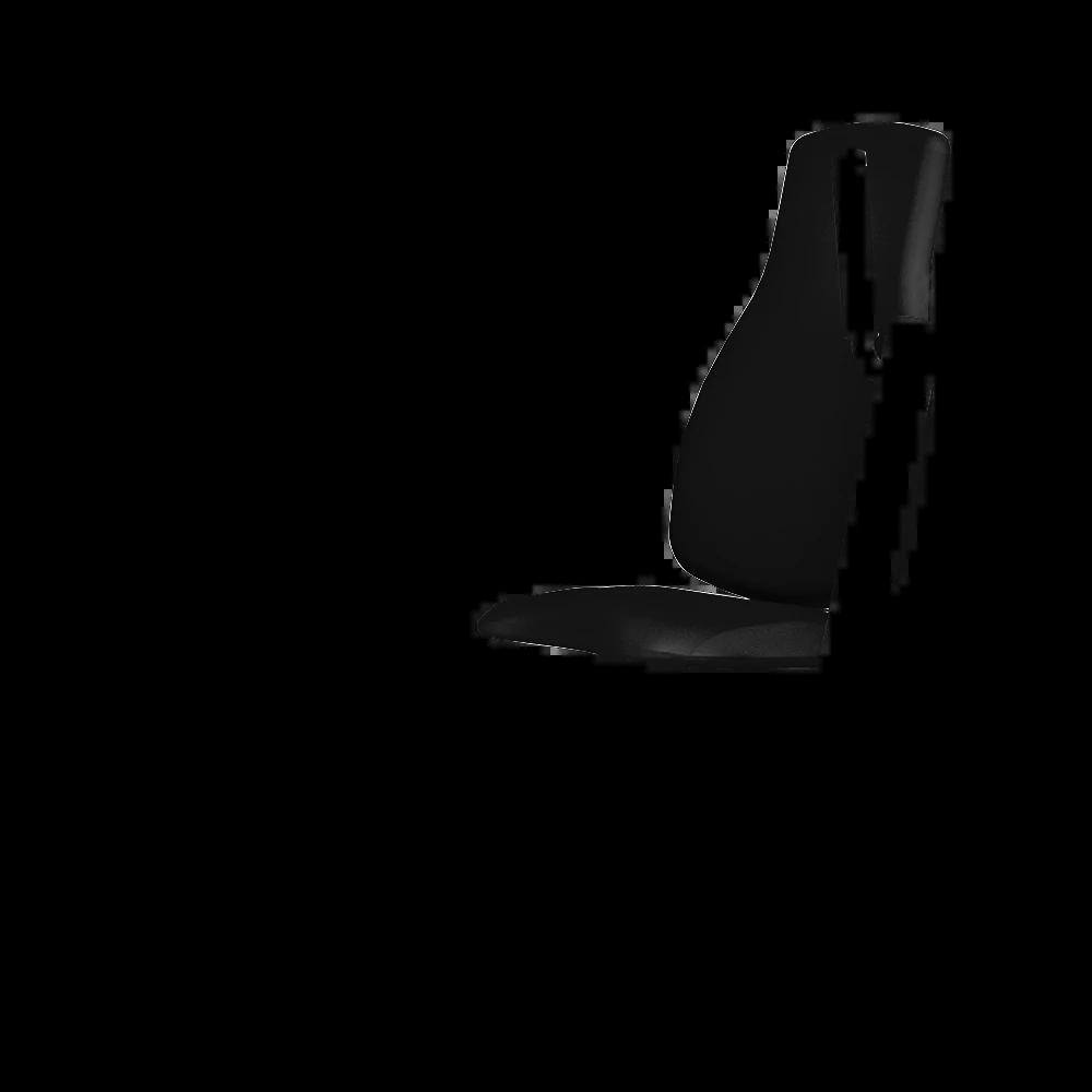 LF-CS-chest-press Upholstery