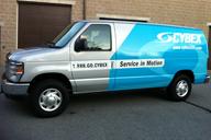 Cybex Service