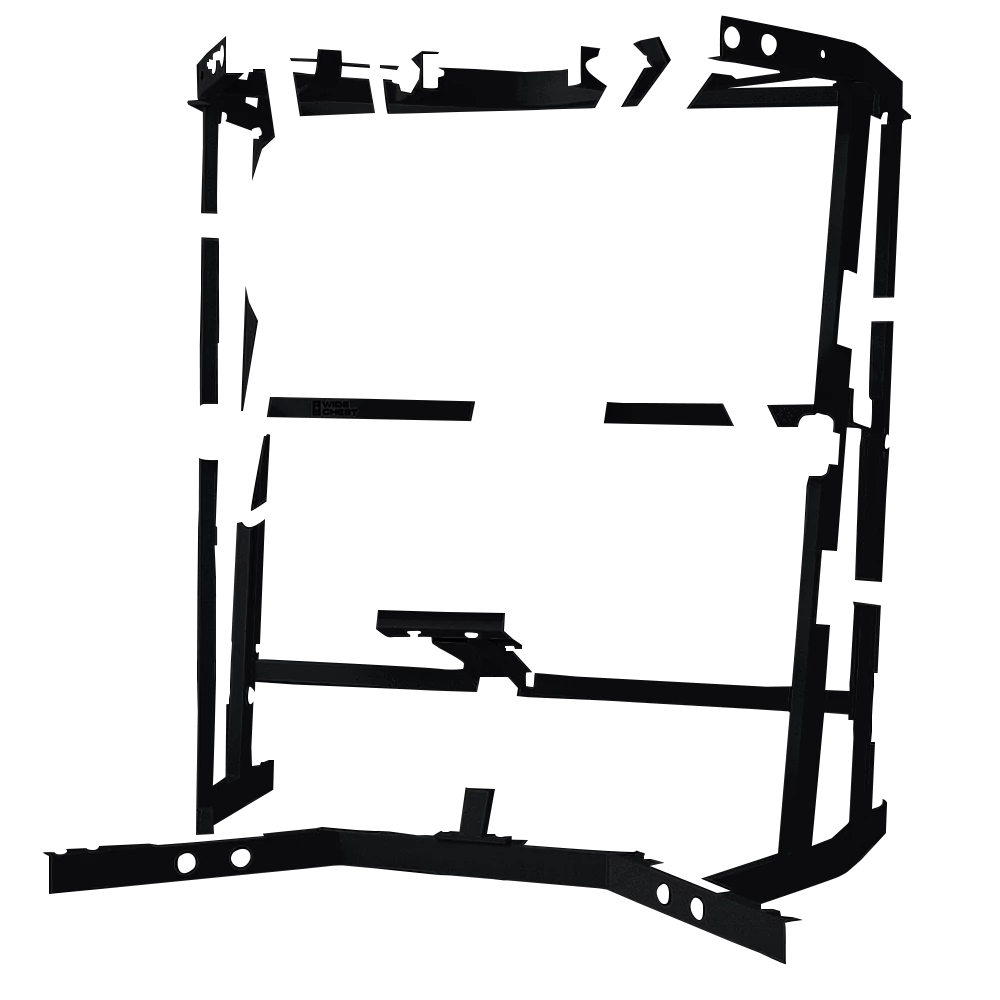 HS-PL-iso-lateral-wide-chest Frame