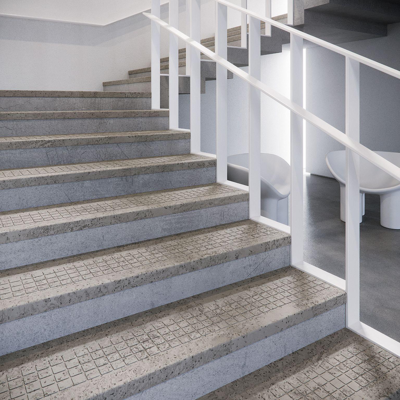 Teles Stair Treads