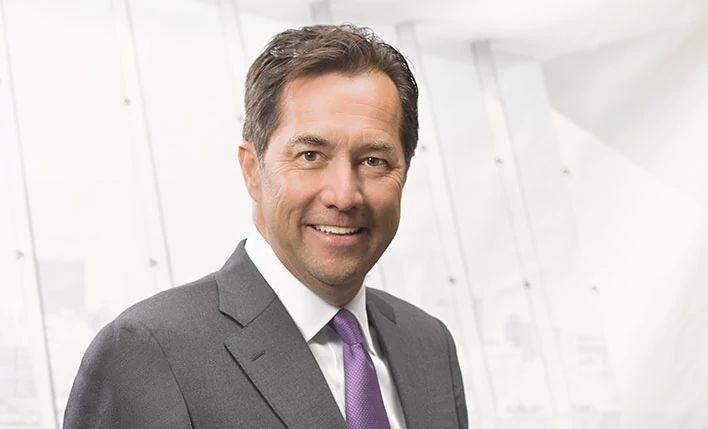 Howard Heckes CEO and President