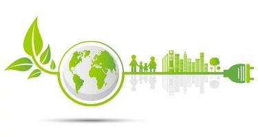 ESG mobil header image